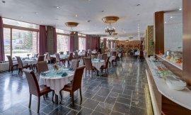 image 9 from Jahangardi Hotel Dizin