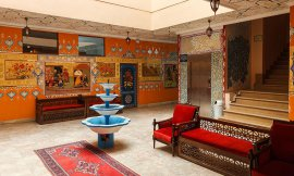 image 2 from Ibne Sina Hotel Isfahan