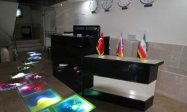 image 2 from Ideal Hotel Ardabil