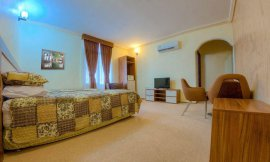 image 5 from Iran Hotel Bandar Abbas