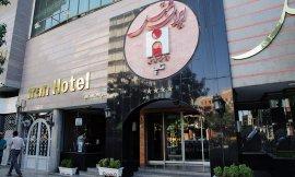 image 2 from Iran Hotel Mashhad