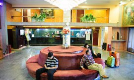 image 3 from Iran Hotel Mashhad