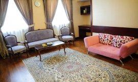 image 10 from Iran Hotel Mashhad