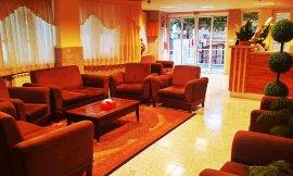 image 2 from Iranpark Hotel Urmia