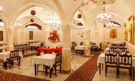 image 11 from Iranshahr Hotel Tehran