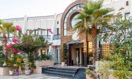 image 1 from Jame Jam Hotel Kish