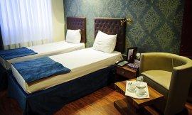 image 3 from Javaheri hotel Mashhad