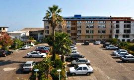 هتل کادوسان انزلی
