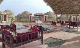 image 1 from Kapari Hotel Ghaleganj