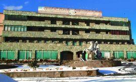Karimkhan Zand Hotel Malayer