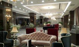 image 2 from Laleh Park Hotel Tabriz