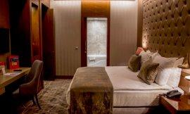 image 4 from Laleh Park Hotel Tabriz