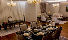 image 7 from Laleh Park Hotel Tabriz