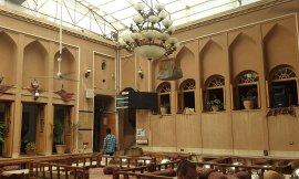 image 2 from Khan-e Dohad Hotel Yazd