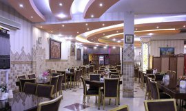 image 9 from Khatam Hotel Hamadan