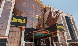 Khatam Hotel Yazd