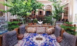 image 2 from Khesht Abad Ecolodge Yazd
