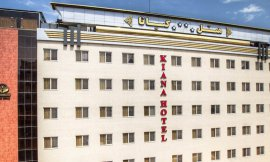 image 1 from Kiana Hotel Mashhad