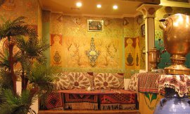 image 9 from Kowsar Hotel Tehran