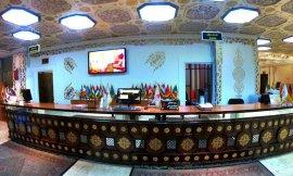 image 3 from Kowsar Hotel Tehran