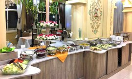 image 8 from Kowsar Hotel Tehran