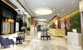 image 4 from Kourosh Hotel Kish