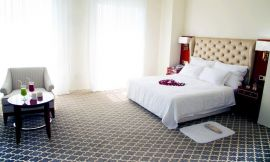 image 7 from Kourosh Hotel Kish