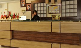 image 3 from Labkhand Hotel Mashhad