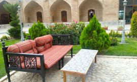 image 3 from Laleh Bistoon Hotel Kermanshah