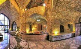 image 4 from Laleh Bistoon Hotel Kermanshah