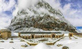 image 1 from Laleh Bistoon Hotel Kermanshah