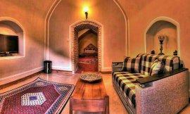 image 7 from Laleh Bistoon Hotel Kermanshah