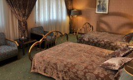 image 5 from Laleh Hotel tehran