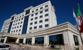 هتل لیلیوم کیش