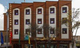 image 1 from Lotfalikhan Hotel Shiraz