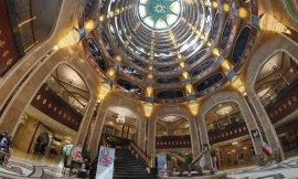 image 3 from Madinato Reza Hotel Mashhad