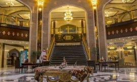 image 2 from Madinato Reza Hotel Mashhad