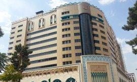 Madinato Reza Hotel Mashhad