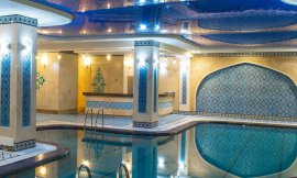 image 15 from Madinato Reza Hotel Mashhad