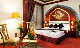 image 5 from Madinato Reza Hotel Mashhad