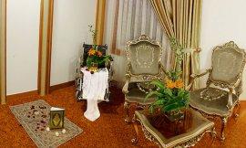 image 7 from Madinato Reza Hotel Mashhad