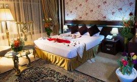 image 9 from Madinato Reza Hotel Mashhad