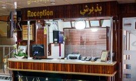 image 3 from Mahan Hotel Isfahan
