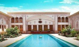 image 2 from Mahinestan Raheb Hotel Kashan