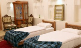 image 9 from Mahinestan Raheb Hotel Kashan
