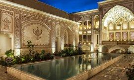 image 4 from Mahinestan Raheb Hotel Kashan