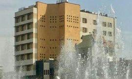 Mahsan Hotel Qom