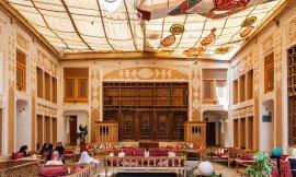 image 2 from Malek-o Tojjar Hotel Yazd