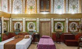 image 5 from Malek-o Tojjar Hotel Yazd