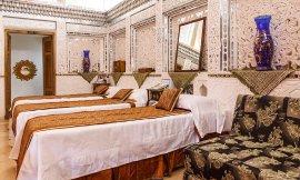 image 3 from Malek-o Tojjar Hotel Yazd